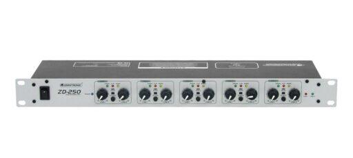 Omnitronic ZD-250