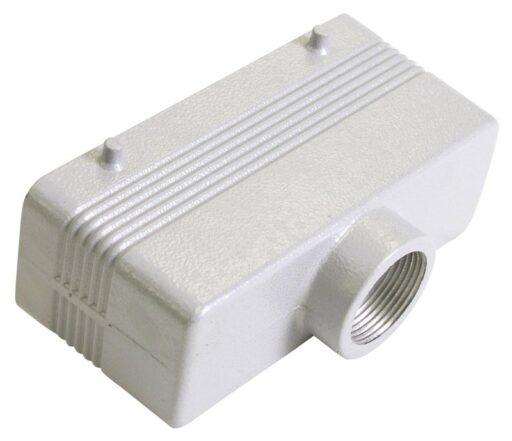 Kryt 24 pólový přímý na kabel