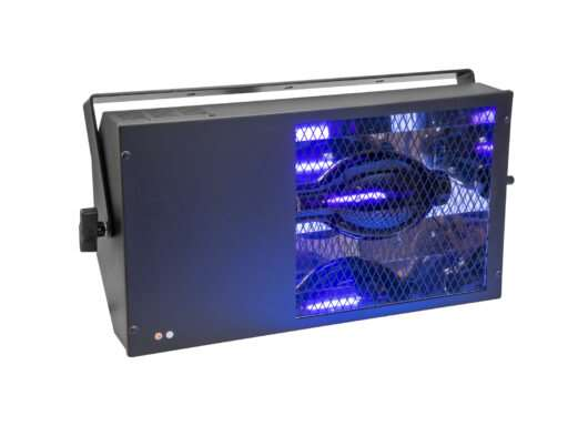 Eurolite UV Black Floodlight 400