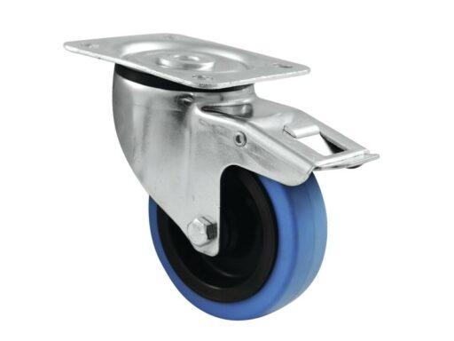 Otočné kolečko Blue Wheel