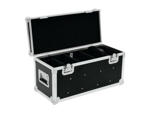 Transportní case pro 4x PRO Slim