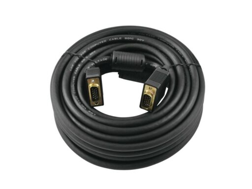 Sommer cable S2S2-1000 SVGA SUBD-BASIC