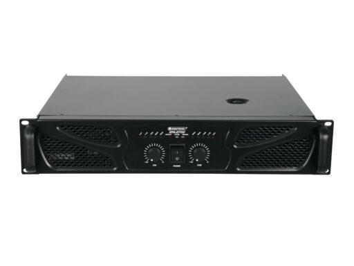 Omnitronic XPA-2700