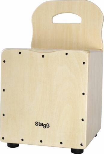 Stagg CAJ-KID N