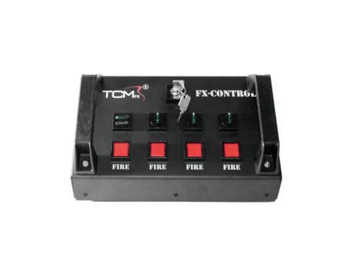 Tcm Fx FX- ovladač