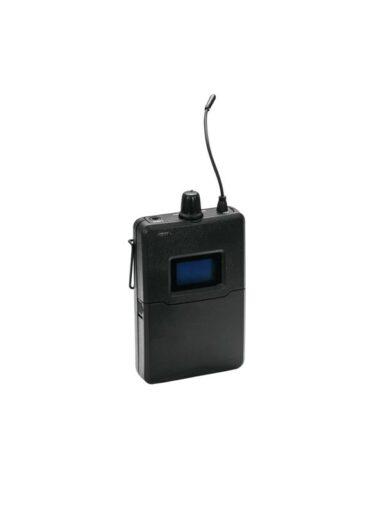 Omnitronic STR-1000 opaskový přijímač pro IEM-1000