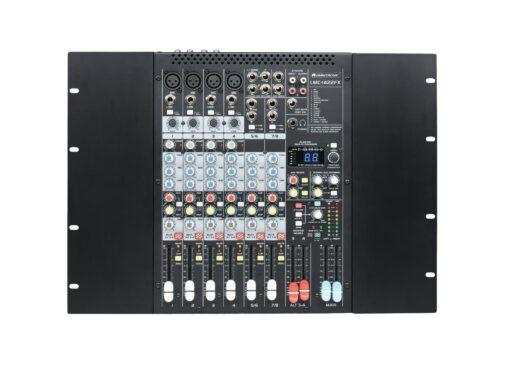 Omnitronic LMC-1422FX USB mixážní pult