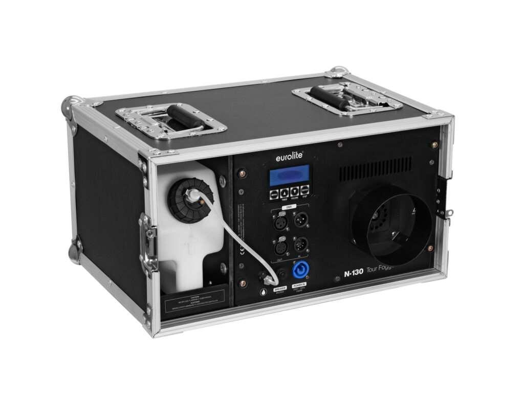 EUROLITE N-130 Profesionální výrobní mlhy