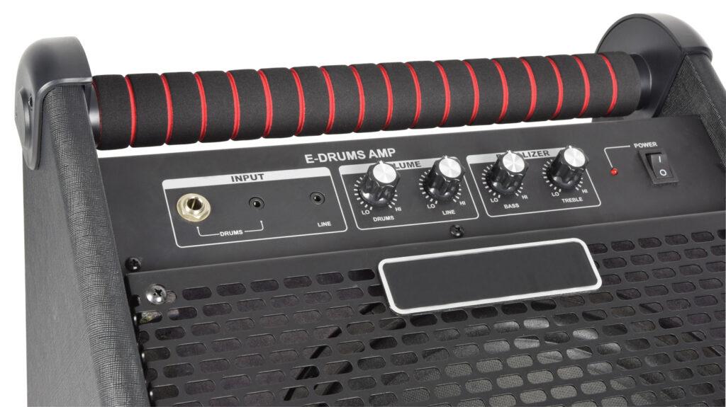 """Chord SM-40 aktivní 10"""" Stage monitor"""