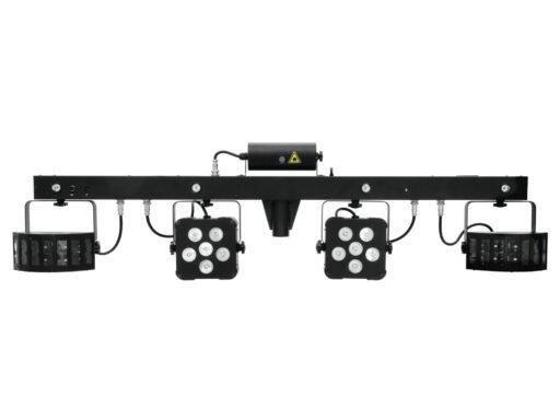 Eurolite LED KLS Laser Bar PRO FX