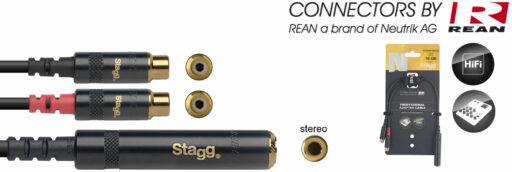 Stagg NYA010/JS2CFR