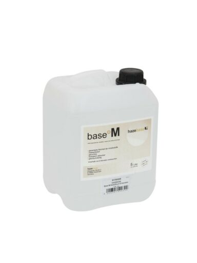 Hazebase Base*M Fog náplň 25l