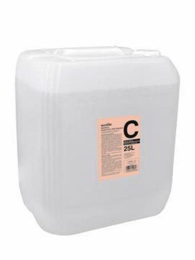 Eurolite náplň do výrobníku mlhy -C2D- standard 25l