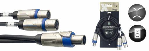 Stagg XYC1-SF2SM25C