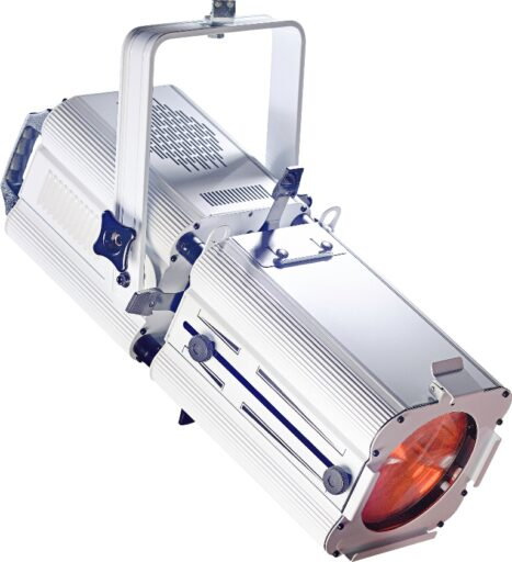 Stagg SLP200ZE profilový reflektor LED 200W RGBW