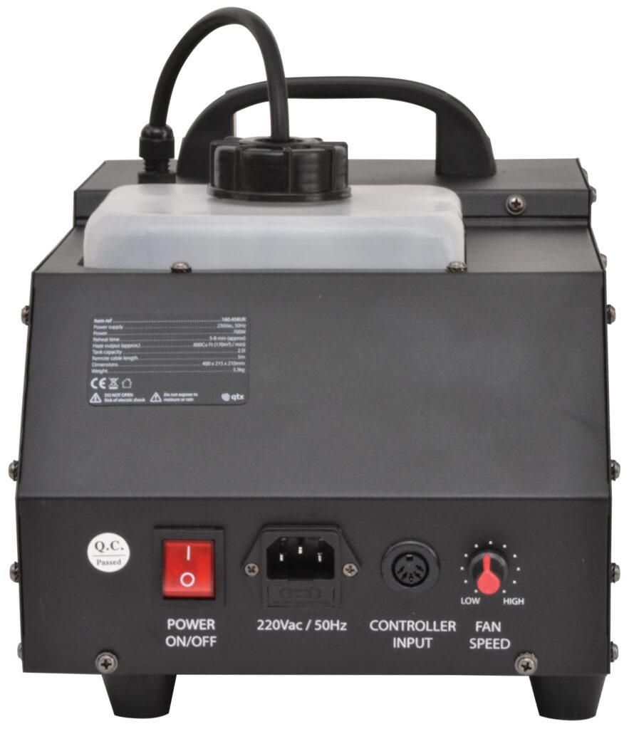 QTX Mini hazer 700W