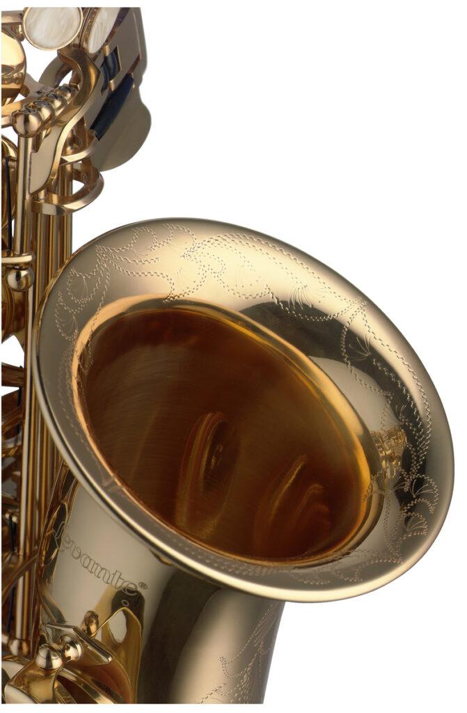 Es alt saxofon