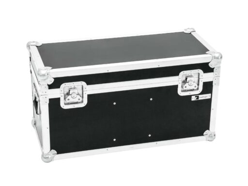 Roadinger Flightcase pro 2x LED TMH-X1 Moving-Head Beam