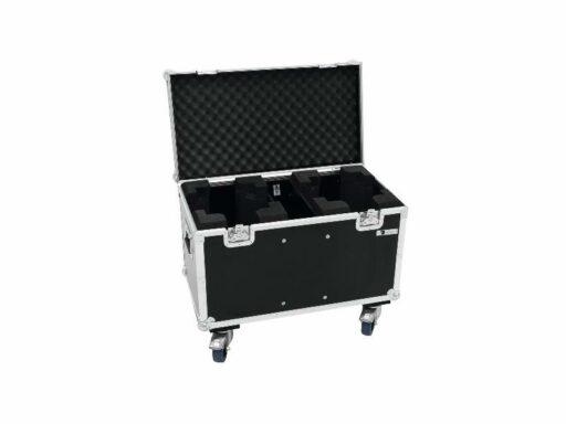 Roadinger Flightcase pro 2x TMH-X5