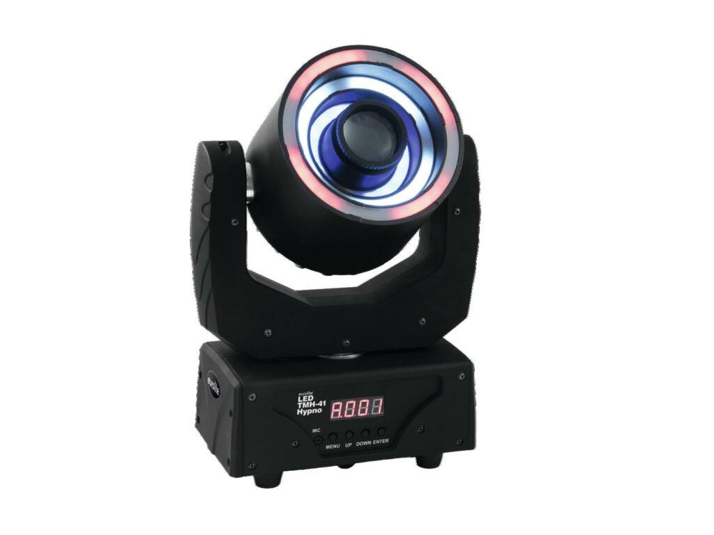Eurolite LED TMH-41 Hypno Moving Head Spot