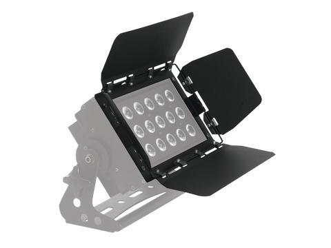 Klapky pro LED CLS-18x8W