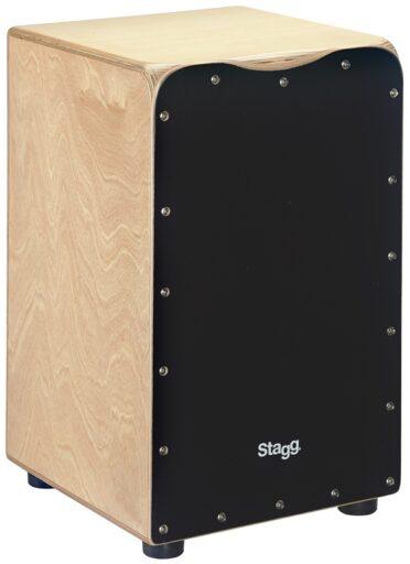 Stagg CAJ-50M BK