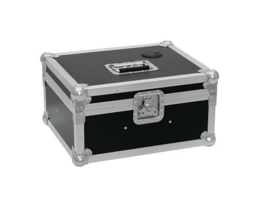 Roadinger transportní case pro 4x AKKU UP 4 QCL Spot QuickDMX