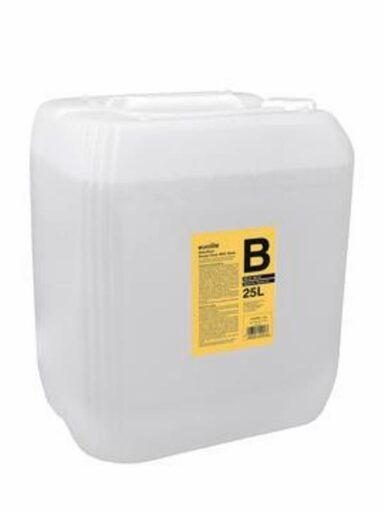 Eurolite náplň do výrobníku mlhy -B2D- basic 25l