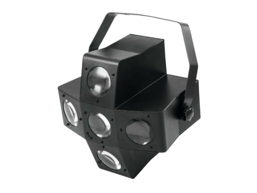 Eurolite LED Pentagon 20x1W RGBAW LED diody