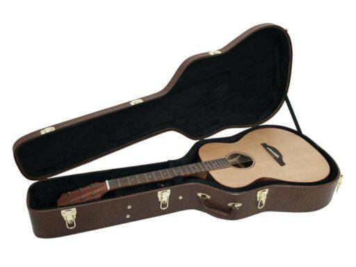 Dimavery deluxe kufr pro westernovou kytaru