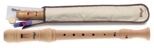 zobcová flétna sopránová