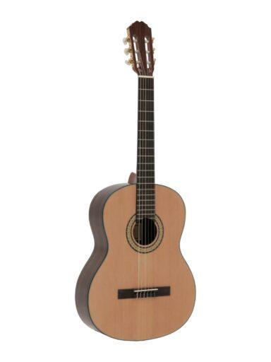 Dimavery AC-310 Classical guitar spruce