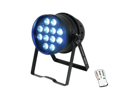 Eurolite LED PAR-64 HCL 12x10W