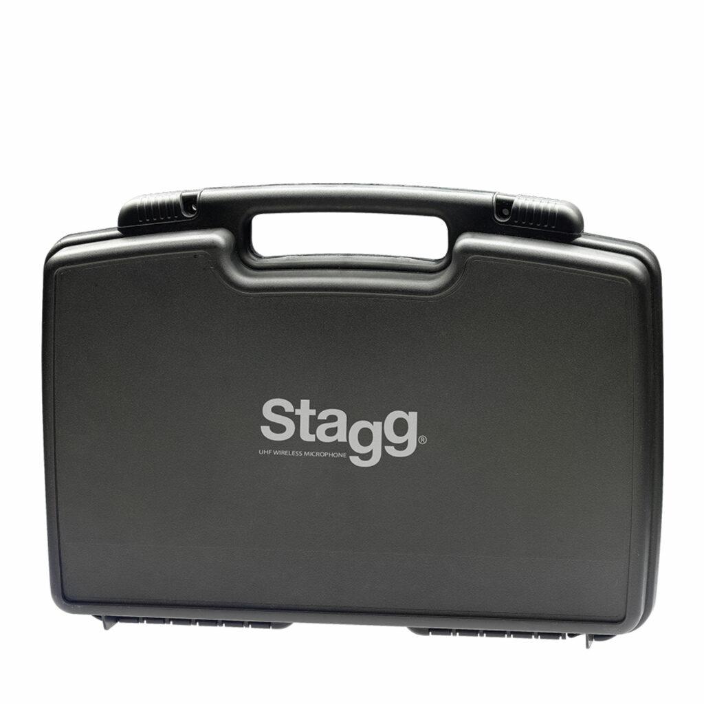 Stagg SUW 50 MM EG