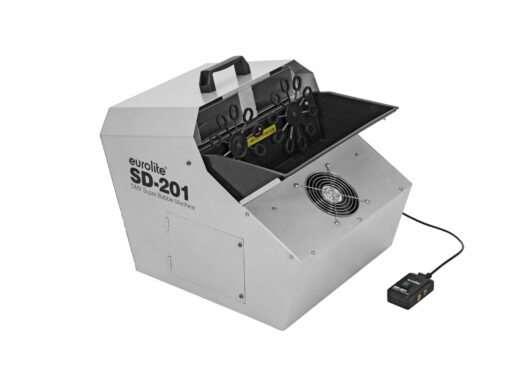 Eurolite SD-201 DMX Super
