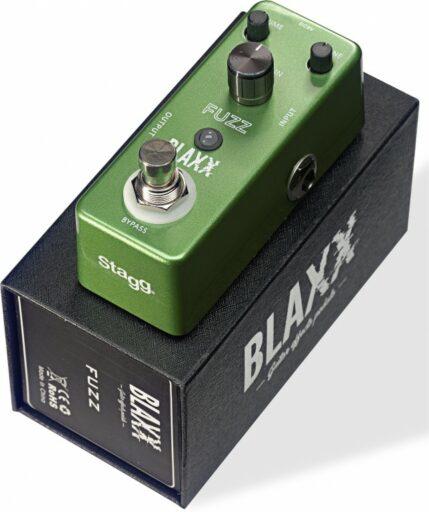 Stagg BX-FUZZ