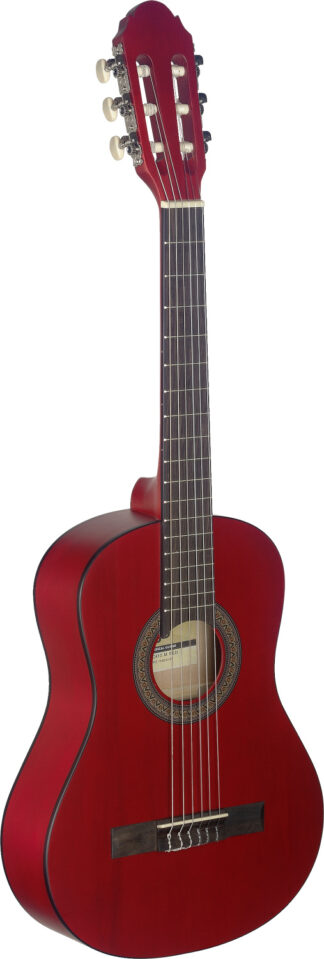 Stagg C410 M RED