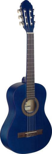 Stagg C410 M BLUE