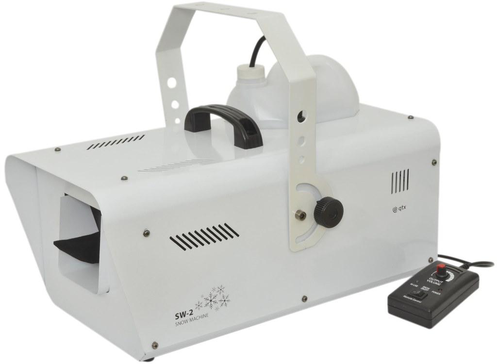QTX SW-2