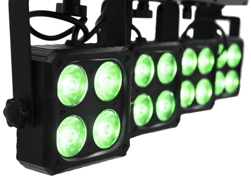 světelný set