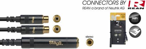 Stagg NYA010/J2CFR
