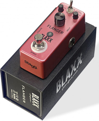 Stagg BX-FLANGER