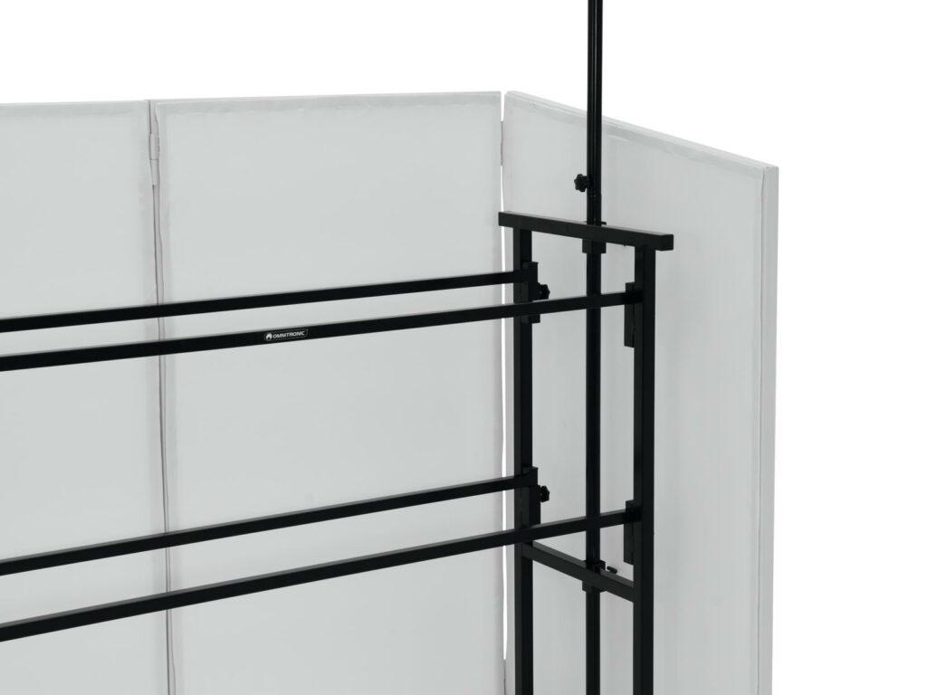 Omnitronic mobilní Discoshow stojan XL