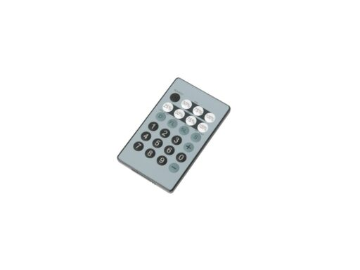 Eurolite IR-17 dálkové ovládání