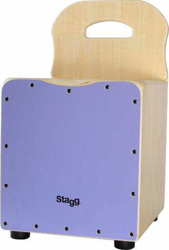 Stagg CAJ-KID PP
