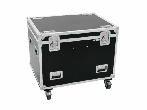 Roadinger Flightcase 4x PLB-280