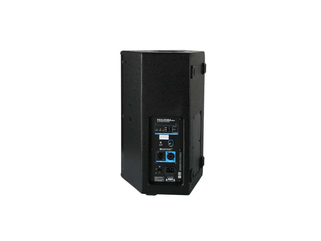 Omnitronic PAS-208A MK3