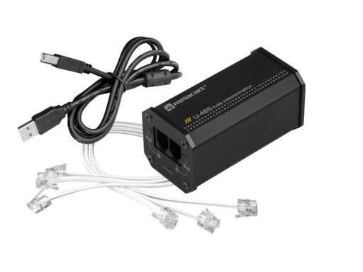Relacart U485 USB Interface