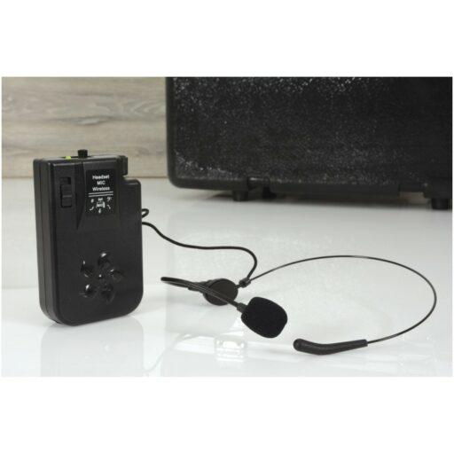 QTX BHS-175.0 VHF