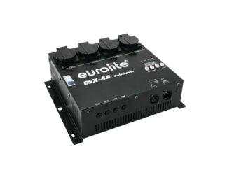 Eurolite ESX-4R DMX RDM Switch pack